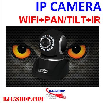 PLENTY IP Camera Wireless...