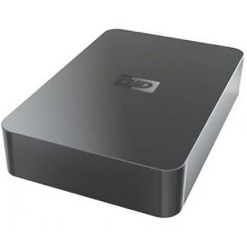 WD EXT HDD 2TB USB2.0