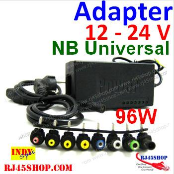 Adapter Notebook Universa...